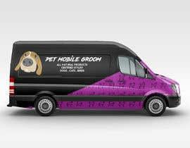 #1 for Mobile Groom Van by herodesigns