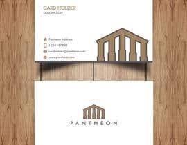 Nro 199 kilpailuun business card käyttäjältä teAmGrafic