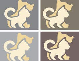 nº 19 pour Draw a clipart picture of our dog par sumaiyadesign01