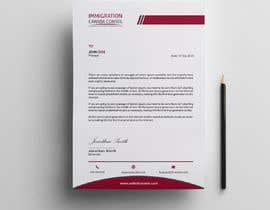 #12 for Need stationery design af Niloy55