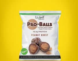 Nro 9 kilpailuun promotional videos - 30 seconds - Pro Balls käyttäjältä juanpmartinezh