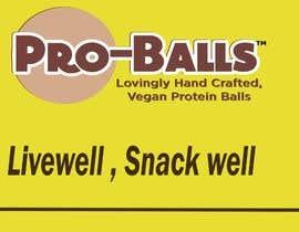 Nro 8 kilpailuun promotional videos - 30 seconds - Pro Balls käyttäjältä souhailaahesham