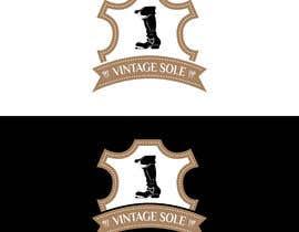 #358 pёr Shoe brand logo design nga aashiq96