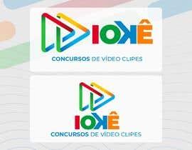 #160 สำหรับ Construir um logotipo para um serviço de concursos de videokê โดย BrunoCoutinhoINW