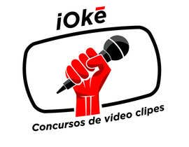 #145 สำหรับ Construir um logotipo para um serviço de concursos de videokê โดย Maboy