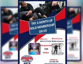 #16 untuk Upgrade to Gold Membership Flyer oleh mbelal292