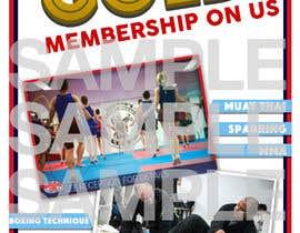 #15 untuk Upgrade to Gold Membership Flyer oleh AmyraT