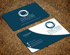 #83 untuk business card, letter head and envelope oleh sabbirkhan1633