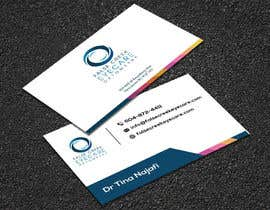 #86 for business card, letter head and envelope by sabbirkhan1633