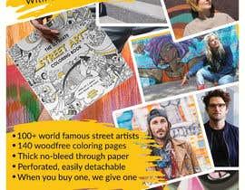 Nro 57 kilpailuun Graphic Designer to Create Poster käyttäjältä jannatulferdous7