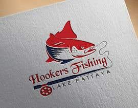 nº 36 pour Design a long sleeve UV fishing top/hoodie par mhfreelancer95