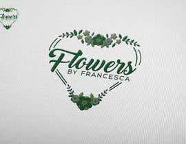 #79 para Design a logo for Sydney florist de zubair141