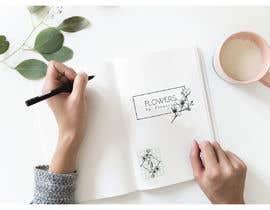 #68 para Design a logo for Sydney florist de elenaornaghi