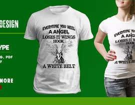 #52 for t-shirt designs by FARUKTRB