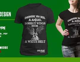 #59 for t-shirt designs by FARUKTRB