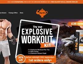 #76 for Introductory Special Offer for website. af SJADDesigns