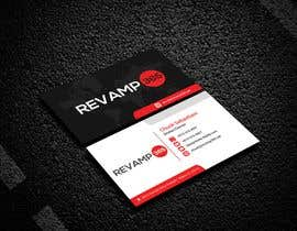 #142 para Create business cards por jubayerkhanab