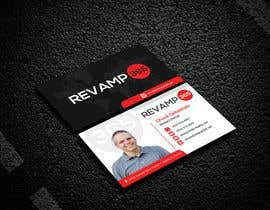 #144 para Create business cards por jubayerkhanab