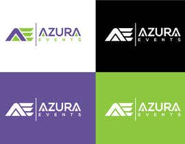 #133 for Design a logo for an event company af MOFAZIAL
