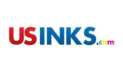 #142 for Logo Design for USInks.com by fabribando