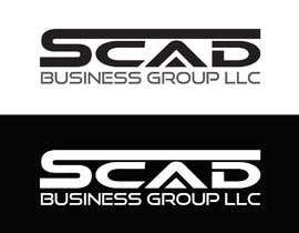 #5 for SCAD Business Group LLC Logo af Rimugupta