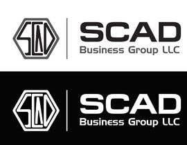 #15 for SCAD Business Group LLC Logo af Rimugupta