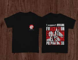 #58 для Design T-shirt від Amindesigns