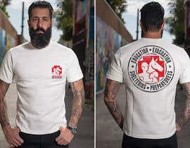 #36 для Design T-shirt від GDProfessional