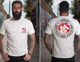 #53 для Design T-shirt від GDProfessional