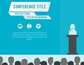 #14 for Create and design invitation letter for the conference by SURESHKATRIYA