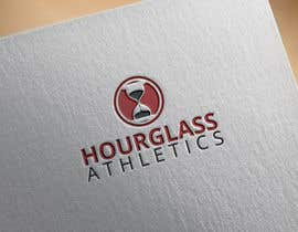 #17 for Hourglass Athletics by isratj9292