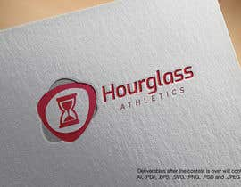 #7 for Hourglass Athletics by brewativemedia