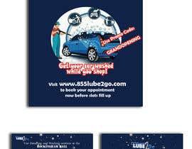 #19 para Social Media Flyer & Customer Cards de designersumitra