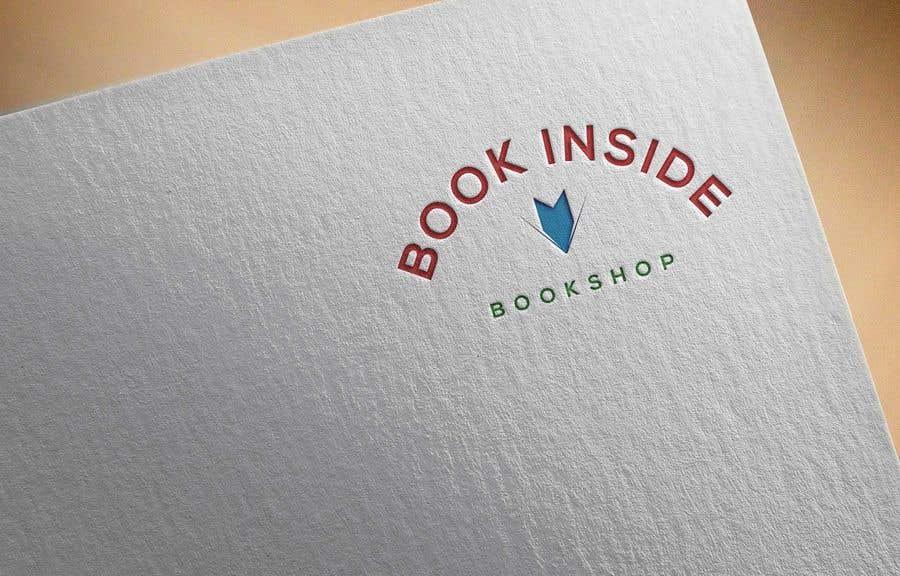 Contest Entry #14 for logo design bookshop