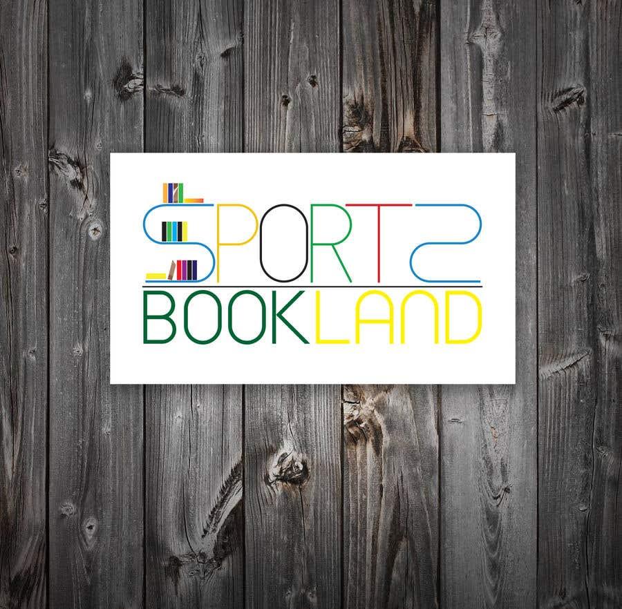 Contest Entry #11 for logo design bookshop