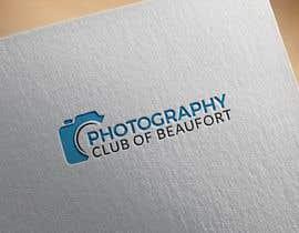 #47 for Logo for Photography Club af muktadebudey5000