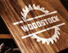 #27 untuk Design a logo for a  wood fashion brand oleh Sumaiyamirza19