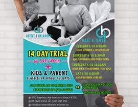 Nro 11 kilpailuun Flyer for School holidays käyttäjältä webcreadia