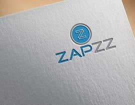 nº 158 pour Zapzz Logo Competition par creativefiveshoh