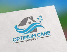 #21 para Design a Logo for Optimun Care Agency por XpertDesign9