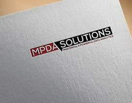 #33 for Logo Design - Data Analytics Consulting firm af zakiazaformou577