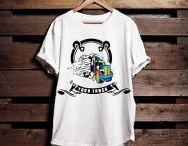 #50 for Tshirt design af alam74473