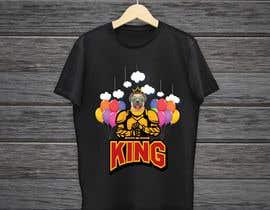 #57 for Tshirt design af alam74473