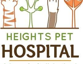 nº 182 pour Slogan for a Veterinary Hospital par codrutaoprean