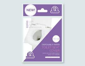 Nro 15 kilpailuun Create Product Packaging Design - Simple Design käyttäjältä Onlynisme