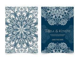 #23 pёr Invitation Card for Wedding nga rajazaki01