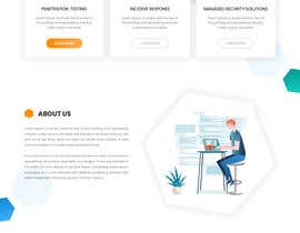 #20 , Design a website homepage for an IT firm 来自 divyamaven