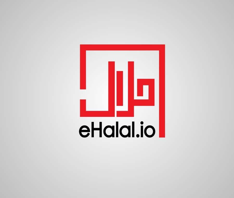 Penyertaan Peraduan #                                        23                                      untuk                                         Design a halal logo