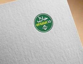 #30 untuk Design a halal logo oleh mahfuzrm