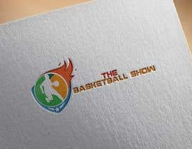 #85 for The Basketball Show logo by DesignInverter